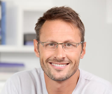 Cosmetic Dentistry Not Just for Women