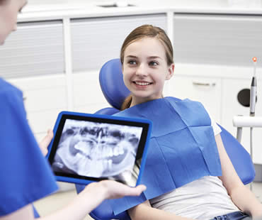 The Value of Root Canal Therapy