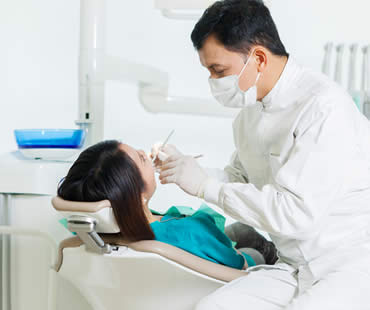 Explaining Root Canal Treatment