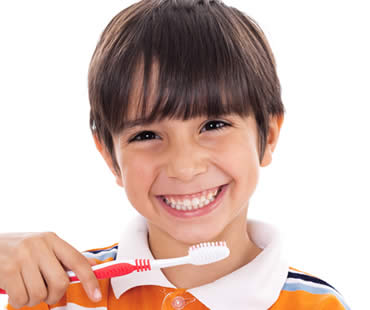 Common Kids Dental Emergencies