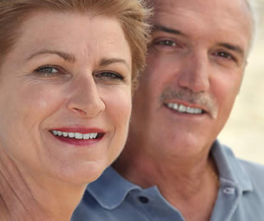 Trading Your Dentures in for Dental Implants