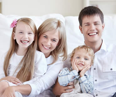 Family Dentists: Experts in Caring for All Ages