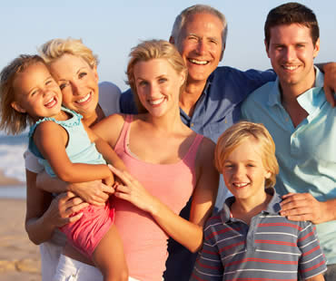 Cosmetic Dentistry Treatments Offered by Your Family Dentist